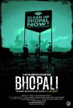 Bhopali (2011) afişi