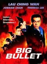 Öldüren Kurşun (1996) afişi