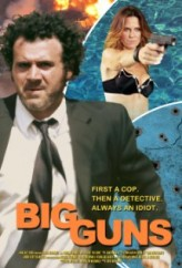 Big Guns (2012) afişi