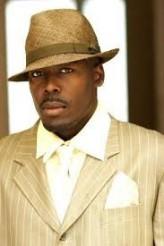 'Big' Leroy Mobley profil resmi