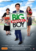 Big Mamma's Boy (2011) afişi
