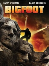 Bigfoot (2012) afişi