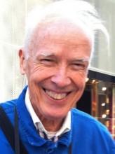 Bill Cunningham profil resmi