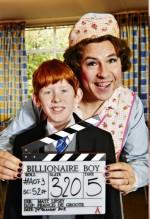 Billionaire Boy (2016) afişi