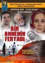 Bir Annenin Feryadı (2017) afişi