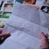 Bir Annenin Mektubu  afişi