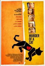 Bir Kedinin Ölümü (2014) afişi