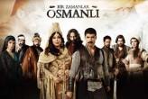 Bir Zamanlar Osmanlı 2.Sezon (2012) afişi