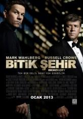Bitik Şehir (2013) afişi