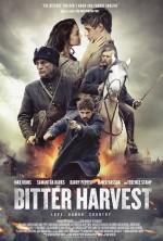 Bitter Harvest (2016) afişi