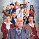 bizim okul sezon 1 (2013) afişi