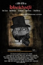 Blackhats (2015) afişi