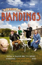 Blandings Sezon 1 (2013) afişi