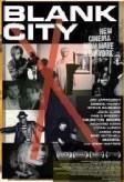 Blank City (2009) afişi