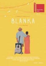 Blanka (2015) afişi