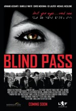 Blind Pass (2014) afişi