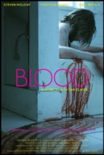Blood (2014) afişi