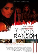 Blood Ransom (2014) afişi