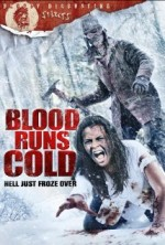 Blood Runs Cold (2011) afişi