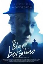 Blue Borsalino (2015) afişi