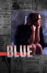 Blue - sezon 1 (2012) afişi