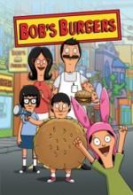 Bob's Burgers Season 7 (2017) afişi