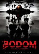 Bodom (2016) afişi