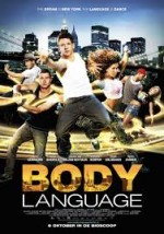 Body Language (2011) afişi