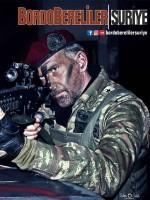 Bordo Bereliler Suriye Full HD 2017 izle