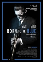 Born to be Blue (2015) afişi