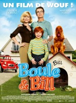 Boule ve Bill (2013) afişi