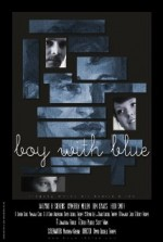 Boy with Blue (2011) afişi