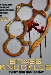 Brass Knuckles (2014) afişi