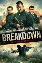 Breakdown (2016) afişi