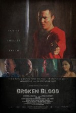 Broken Blood (2013) afişi