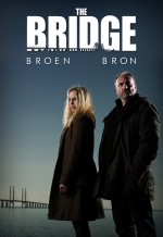 Bron Season 2 (2013) afişi