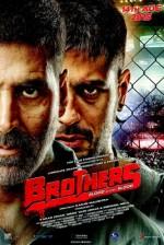 Brothers (2015) afişi