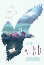 Brothers of the Wind (2015) afişi