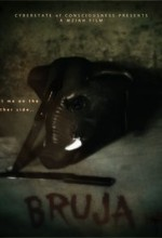 Bruja (2017) afişi