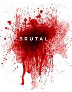 Brutal (2013) afişi