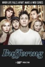 Buffering (2012) afişi