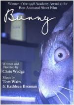 Bunny (1998) afişi