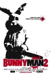 Bunnyman 2 (2014) afişi