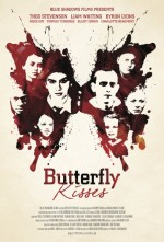 Butterfly Kisses (2017) afişi