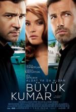 Büyük Kumar (2013) afişi