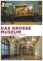 Büyük Müze (2014) afişi