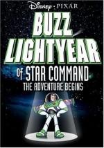 Buzz Işıkyılı Yıldız Komandosu:  Macera Başlıyor (2000) afişi