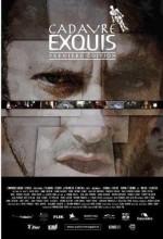 Cadavre Exquis Première édition (2006) afişi