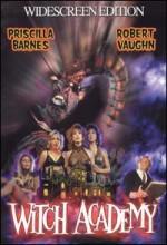 Cadı Akademisi (1995) afişi