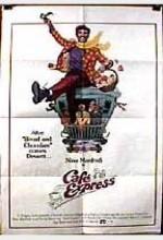 Café Express (1980) afişi